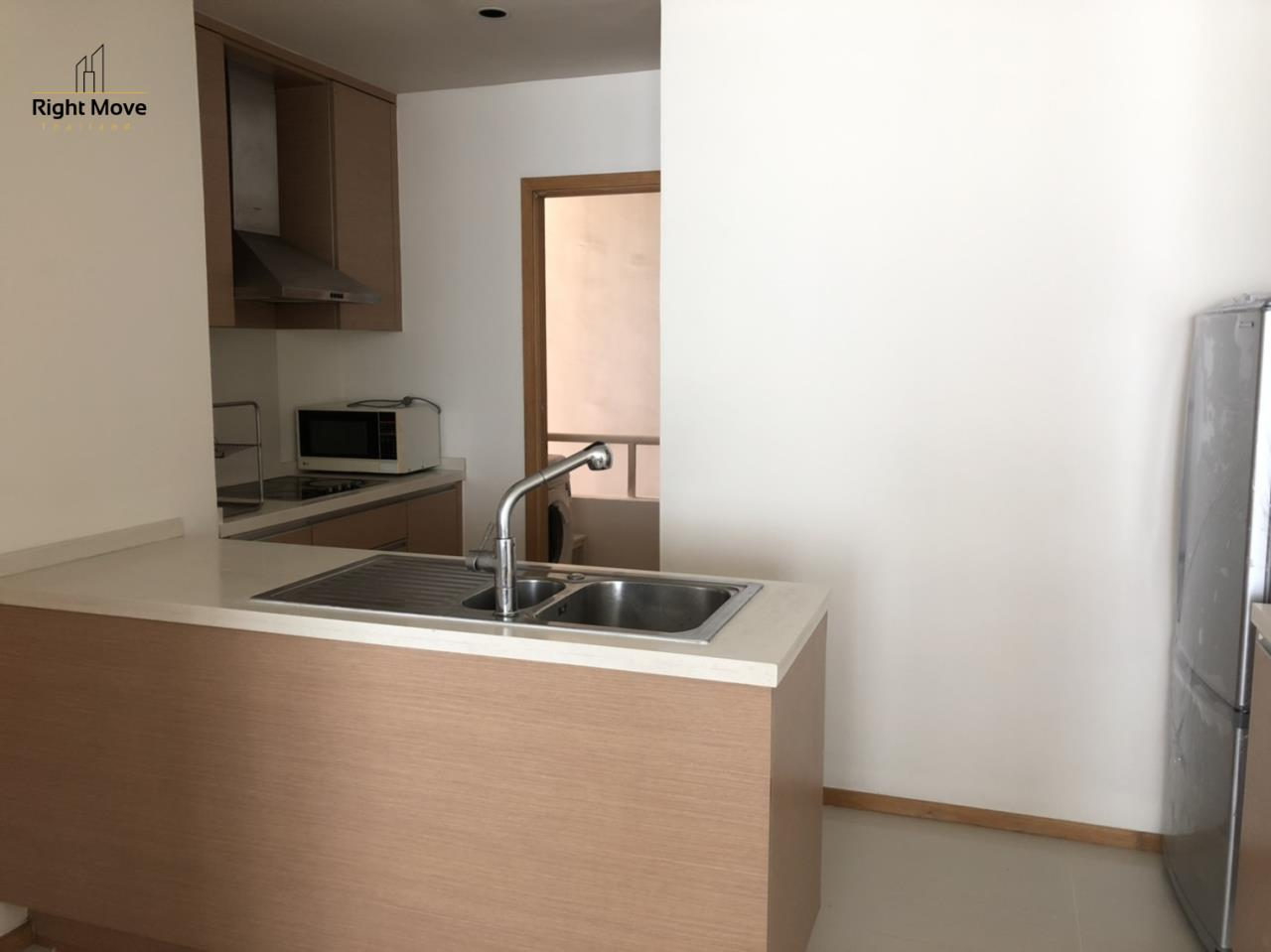 Right Move Thailand Agency's CA6617 Emprice Place For Rent 55,000 THB 2 Bedrooms 100 Sqm  8