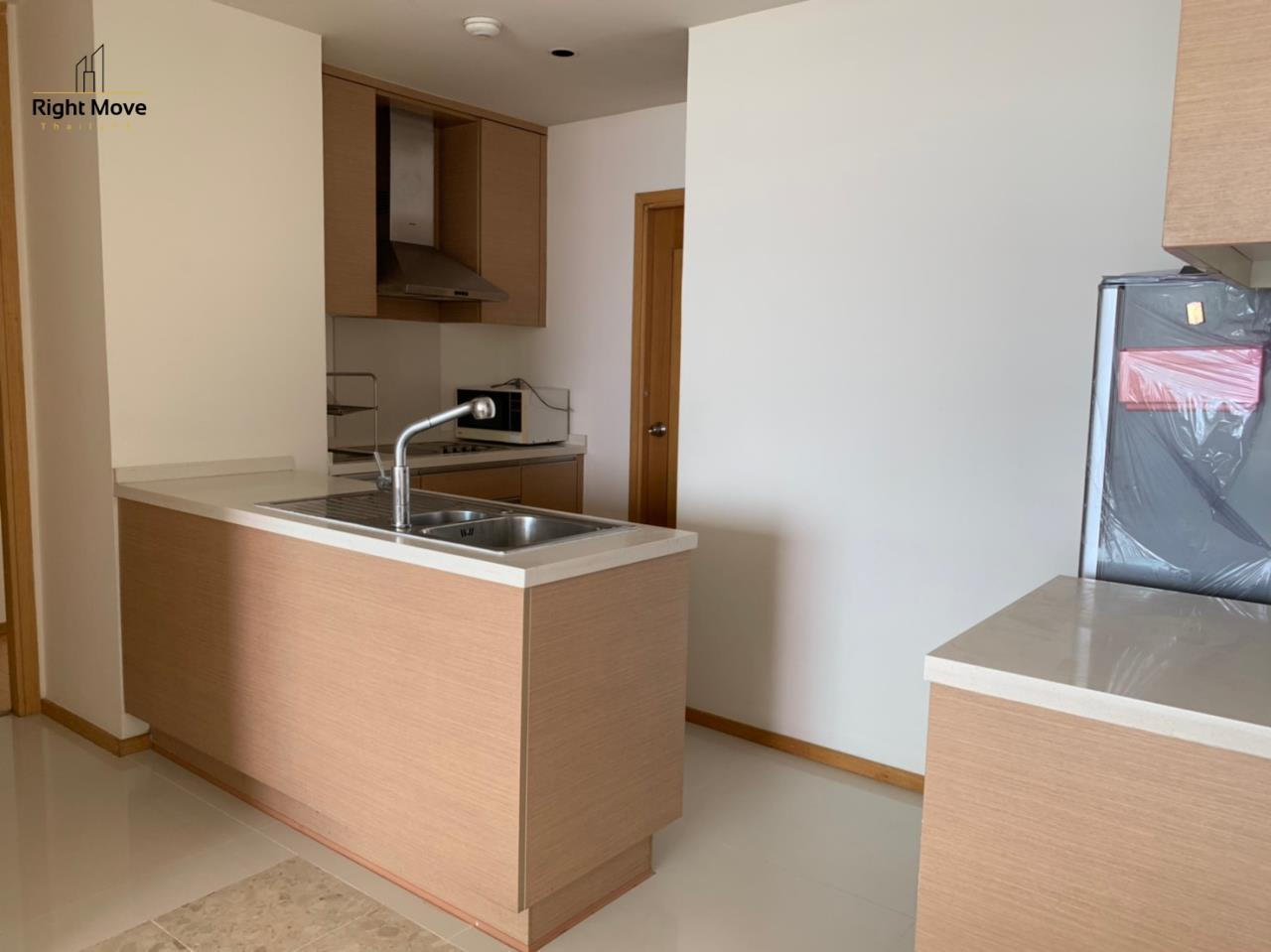 Right Move Thailand Agency's CA6617 Emprice Place For Rent 55,000 THB 2 Bedrooms 100 Sqm  9