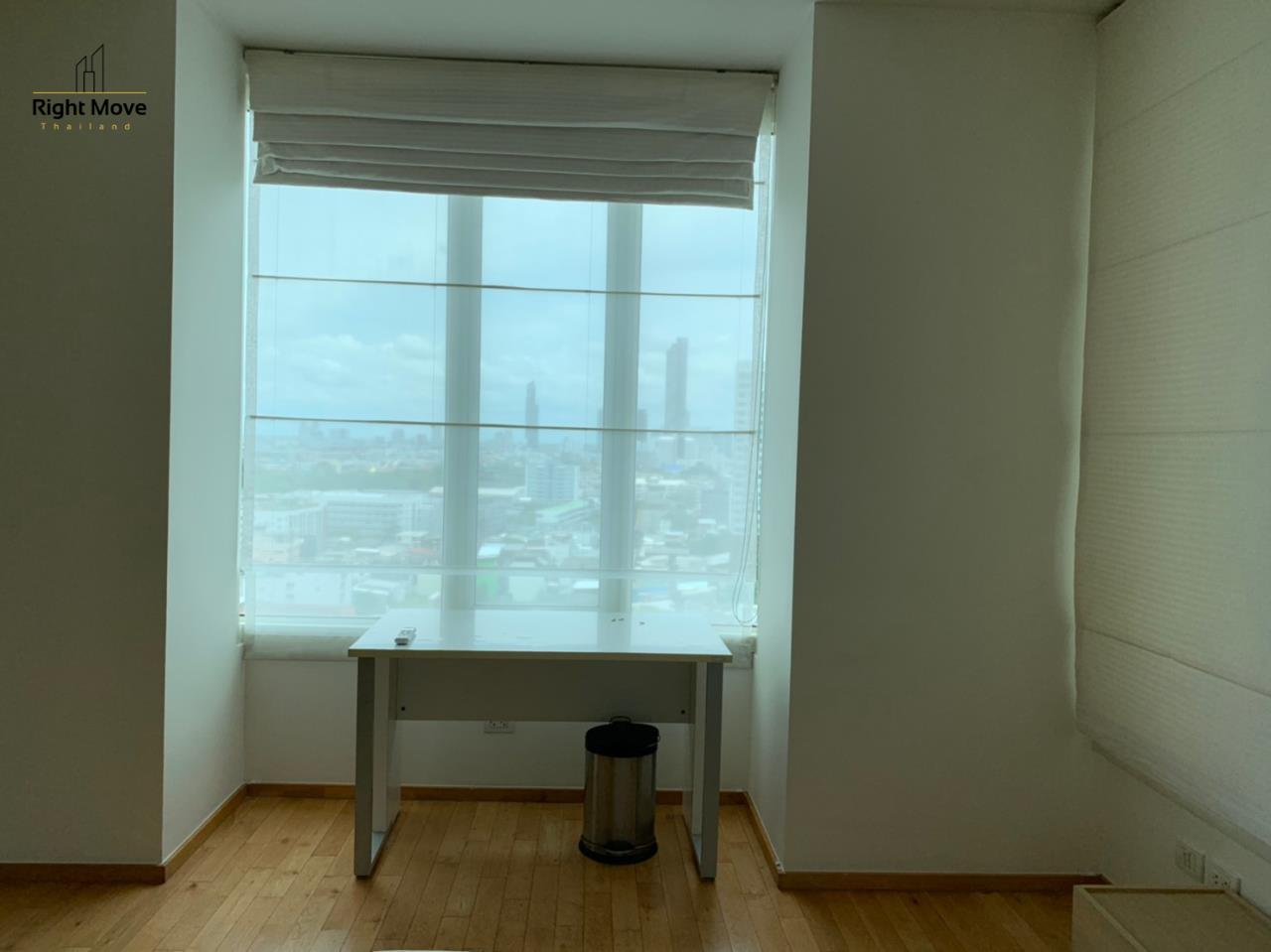 Right Move Thailand Agency's CA6617 Emprice Place For Rent 55,000 THB 2 Bedrooms 100 Sqm  14