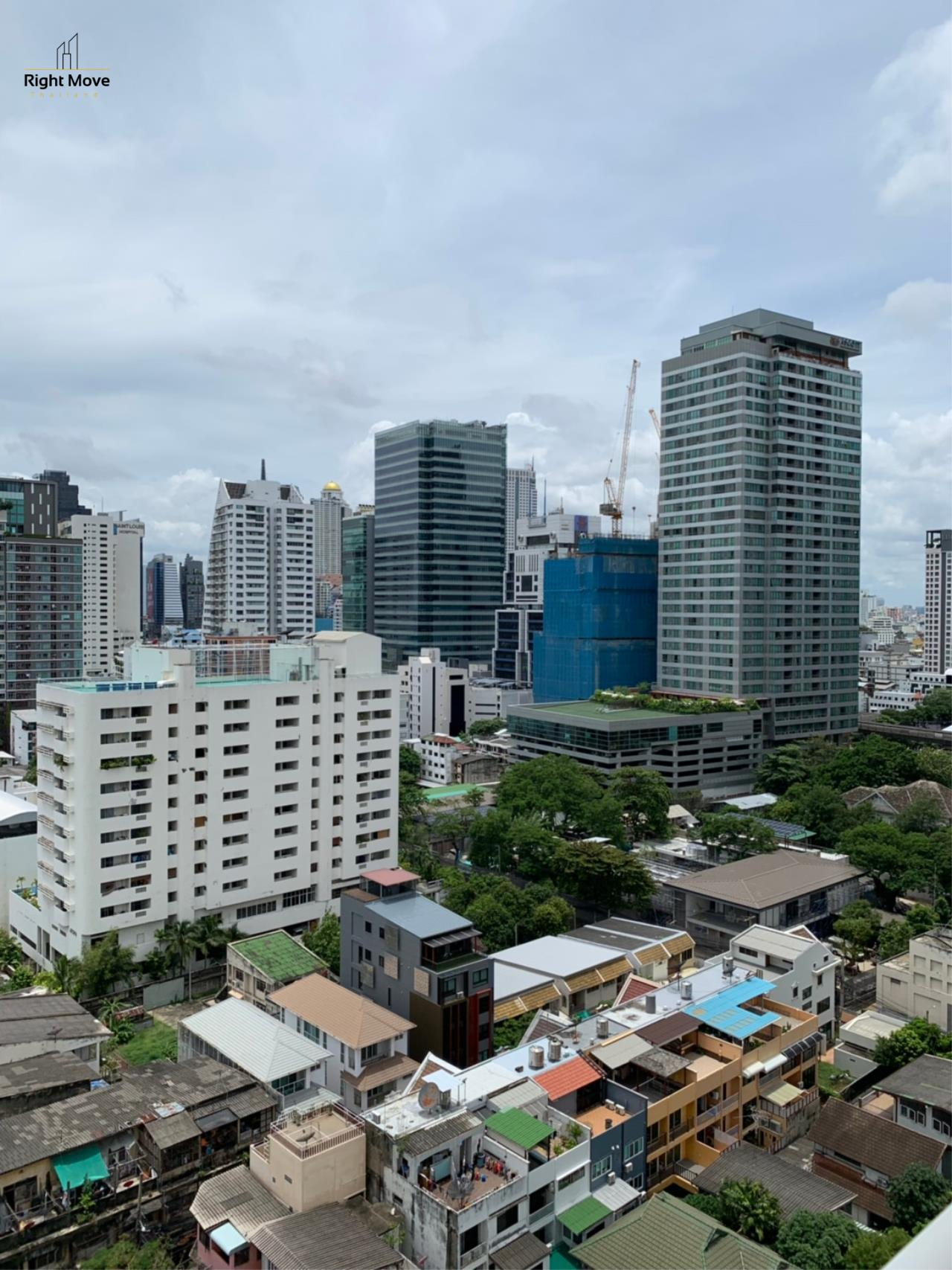 Right Move Thailand Agency's CA6617 Emprice Place For Rent 55,000 THB 2 Bedrooms 100 Sqm  20