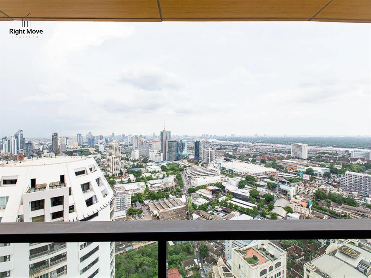 Right Move Thailand Agency's CA6668 The Lumpini 24 For Rent 60,000 THB  2 Bedrooms 55 Sqm  9