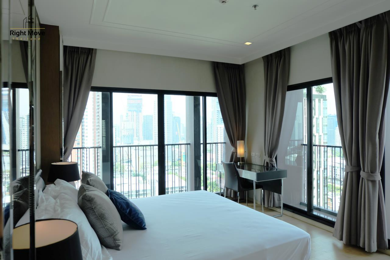 Right Move Thailand Agency's CA6770 Noble Reveal  For Rent 2 Bedrooms 74.19 Sqm 8