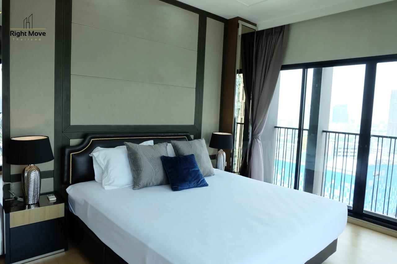 Right Move Thailand Agency's CA6770 Noble Reveal  For Rent 2 Bedrooms 74.19 Sqm 9