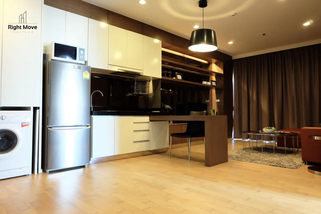 Right Move Thailand Agency's CA6770 Noble Reveal  For Rent 2 Bedrooms 74.19 Sqm 3