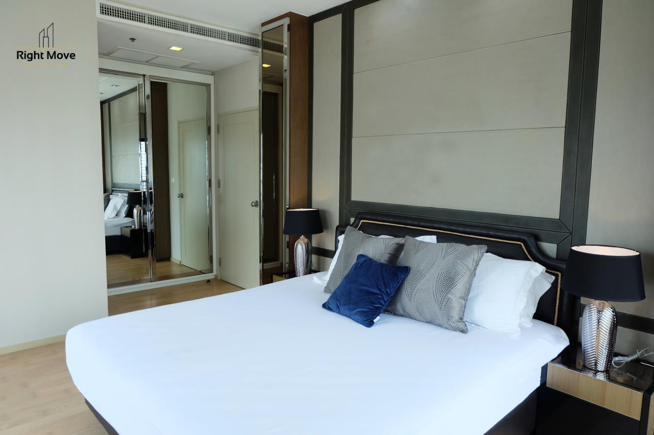 Right Move Thailand Agency's CA6770 Noble Reveal  For Rent 2 Bedrooms 74.19 Sqm 10