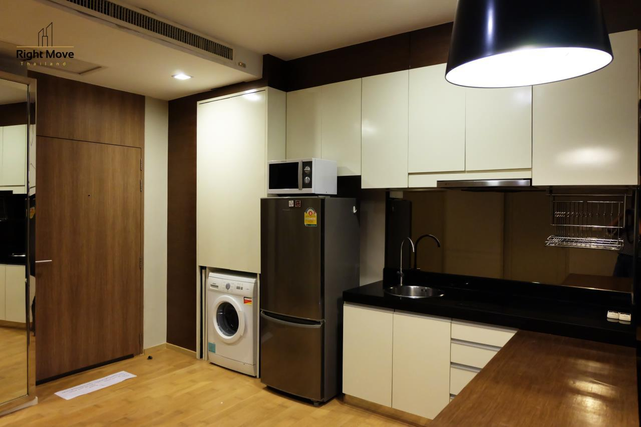 Right Move Thailand Agency's CA6770 Noble Reveal  For Rent 2 Bedrooms 74.19 Sqm 4
