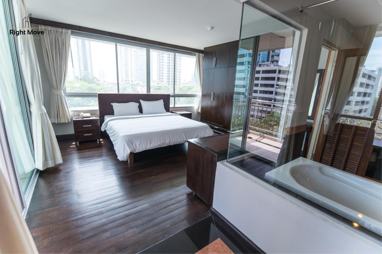 Right Move Thailand Agency's CA6833  Apartment For Rent 75,000 THB 3 Bedrooms 190 Sqm 4