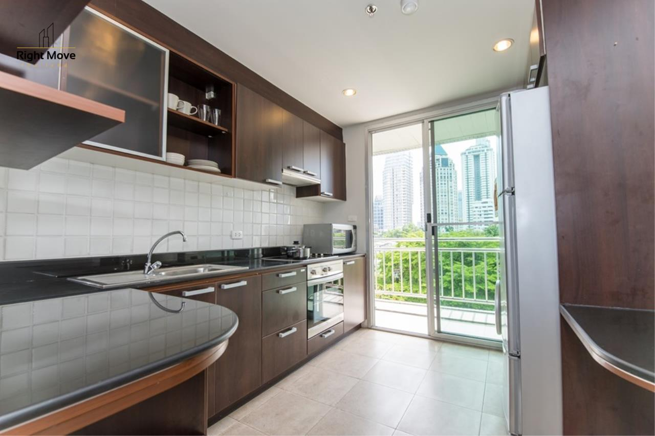 Right Move Thailand Agency's CA6833  Apartment For Rent 75,000 THB 3 Bedrooms 190 Sqm 2