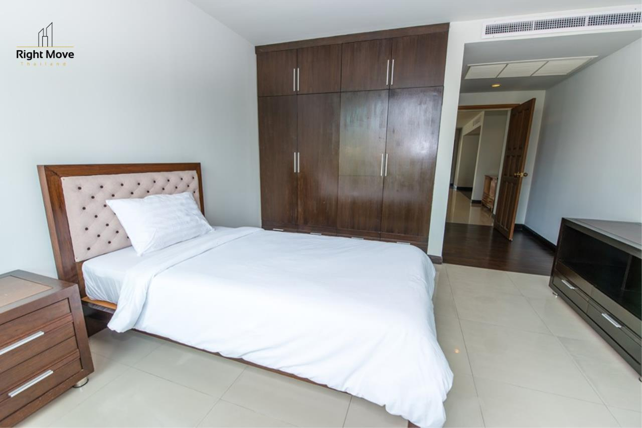 Right Move Thailand Agency's CA6833  Apartment For Rent 75,000 THB 3 Bedrooms 190 Sqm 7
