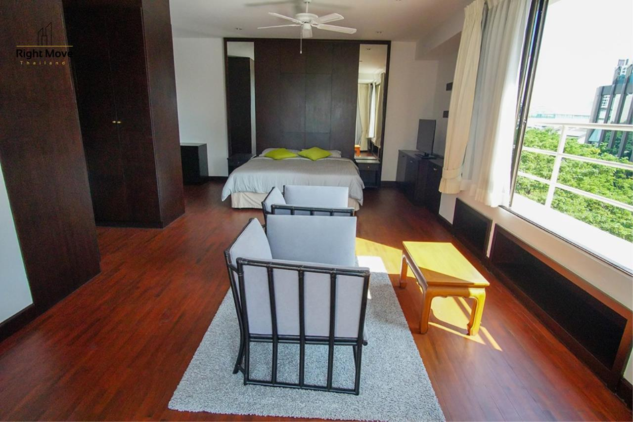 Right Move Thailand Agency's CA6836 Duplex Apartment For Rent 110,000 THB 4+1 Bedrooms 420 Sqm 14