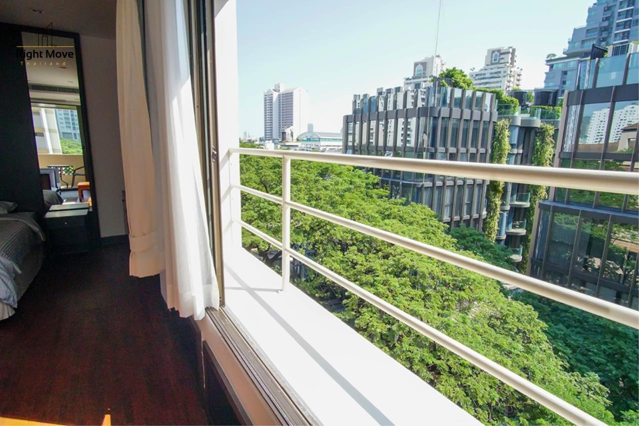 Right Move Thailand Agency's CA6836 Duplex Apartment For Rent 110,000 THB 4+1 Bedrooms 420 Sqm 16