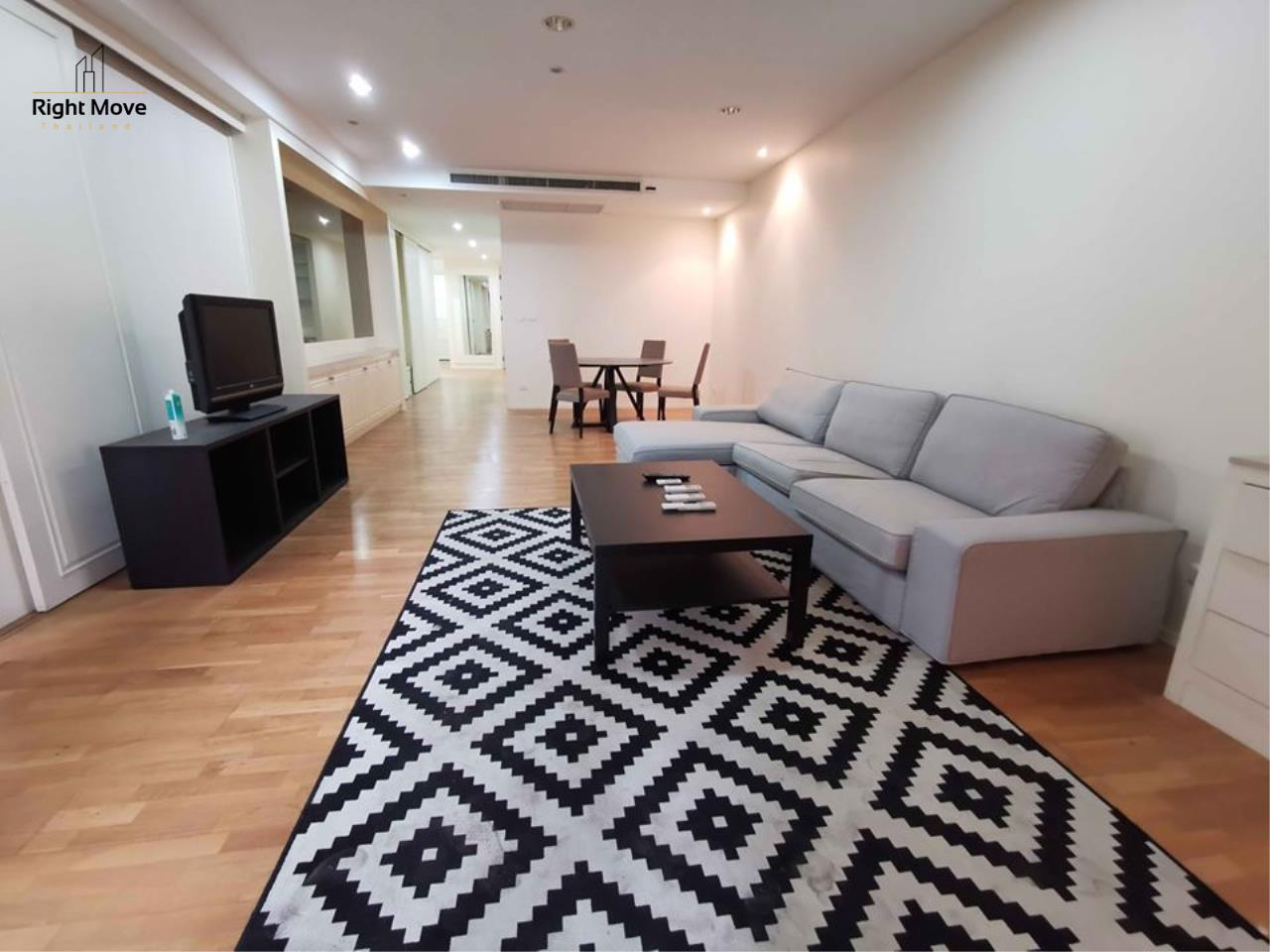 Right Move Thailand Agency's CA7063 Amanta Ratchda For Rent 59,000 THB 2 Bedrooms 160 Sqm 1