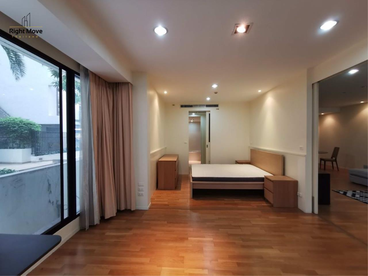 Right Move Thailand Agency's CA7063 Amanta Ratchda For Rent 59,000 THB 2 Bedrooms 160 Sqm 4