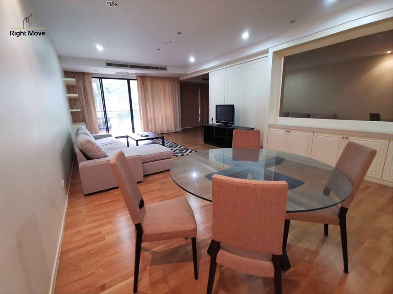 Right Move Thailand Agency's CA7063 Amanta Ratchda For Rent 59,000 THB 2 Bedrooms 160 Sqm 2