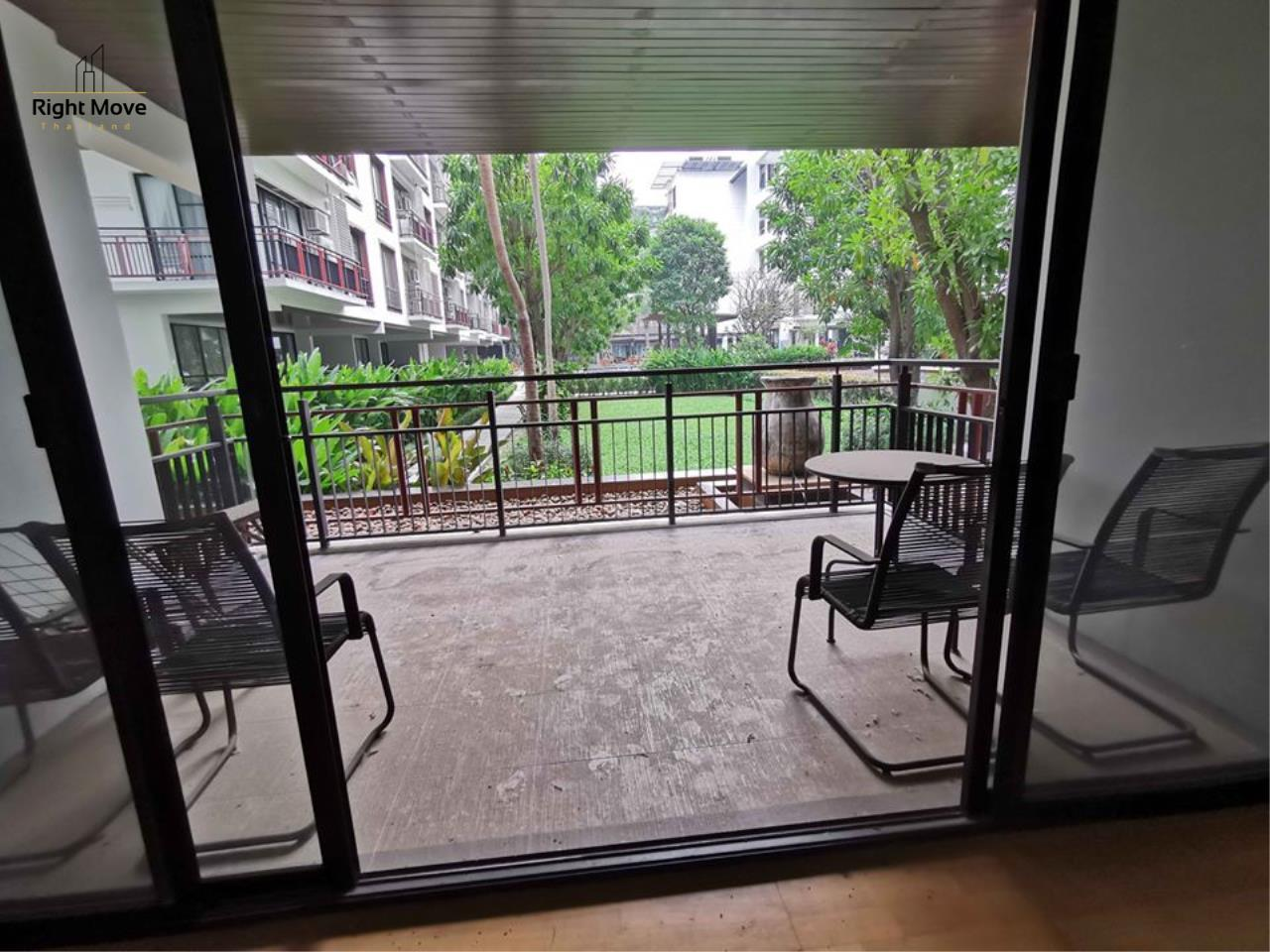 Right Move Thailand Agency's CA7063 Amanta Ratchda For Rent 59,000 THB 2 Bedrooms 160 Sqm 8