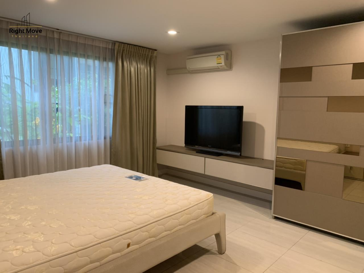 Right Move Thailand Agency's CA7083 Beverly Hills Mansion For Rent 43,000 THB 2 Bedrooms 133.95 11