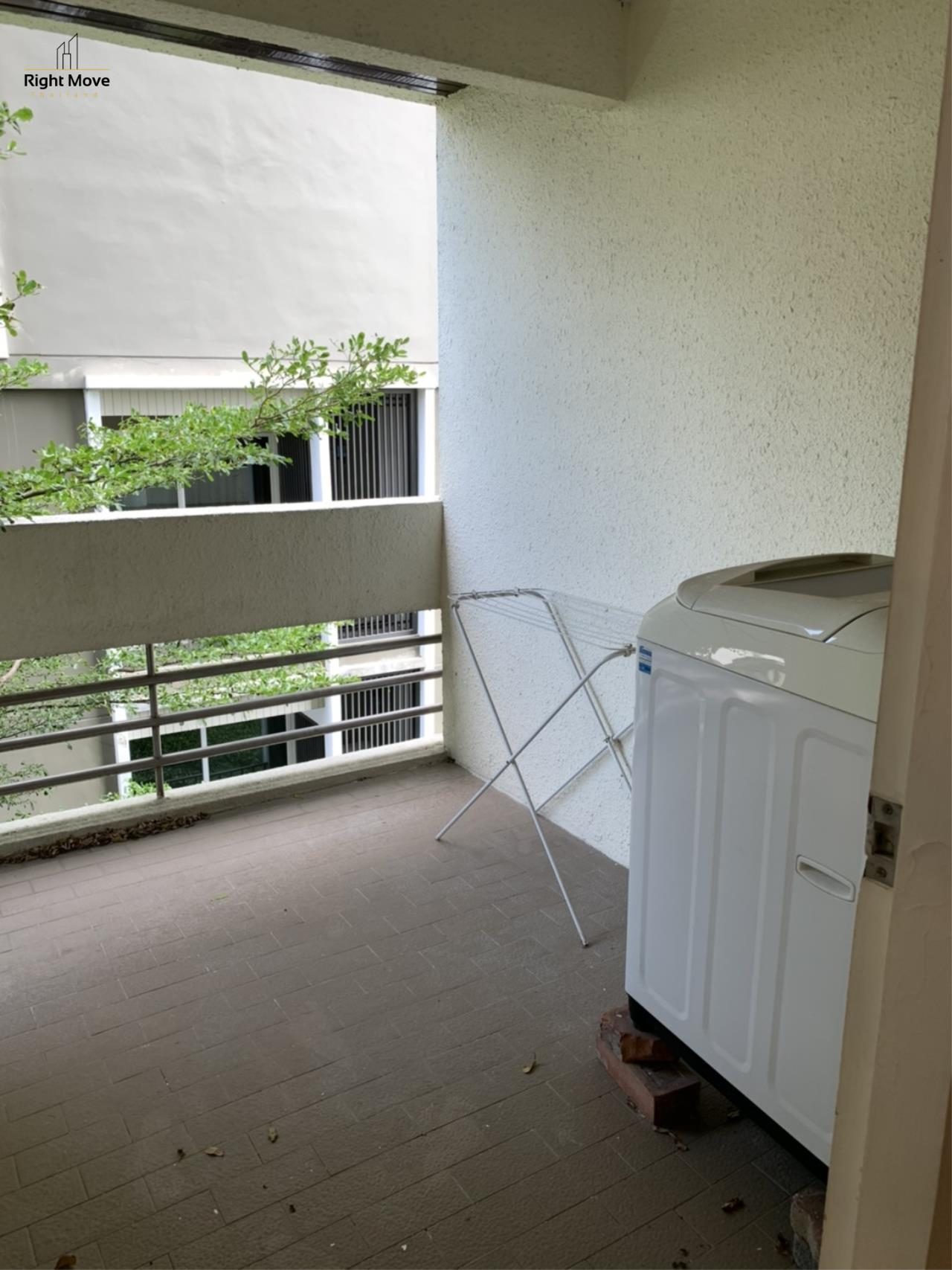 Right Move Thailand Agency's CA7083 Beverly Hills Mansion For Rent 43,000 THB 2 Bedrooms 133.95 15