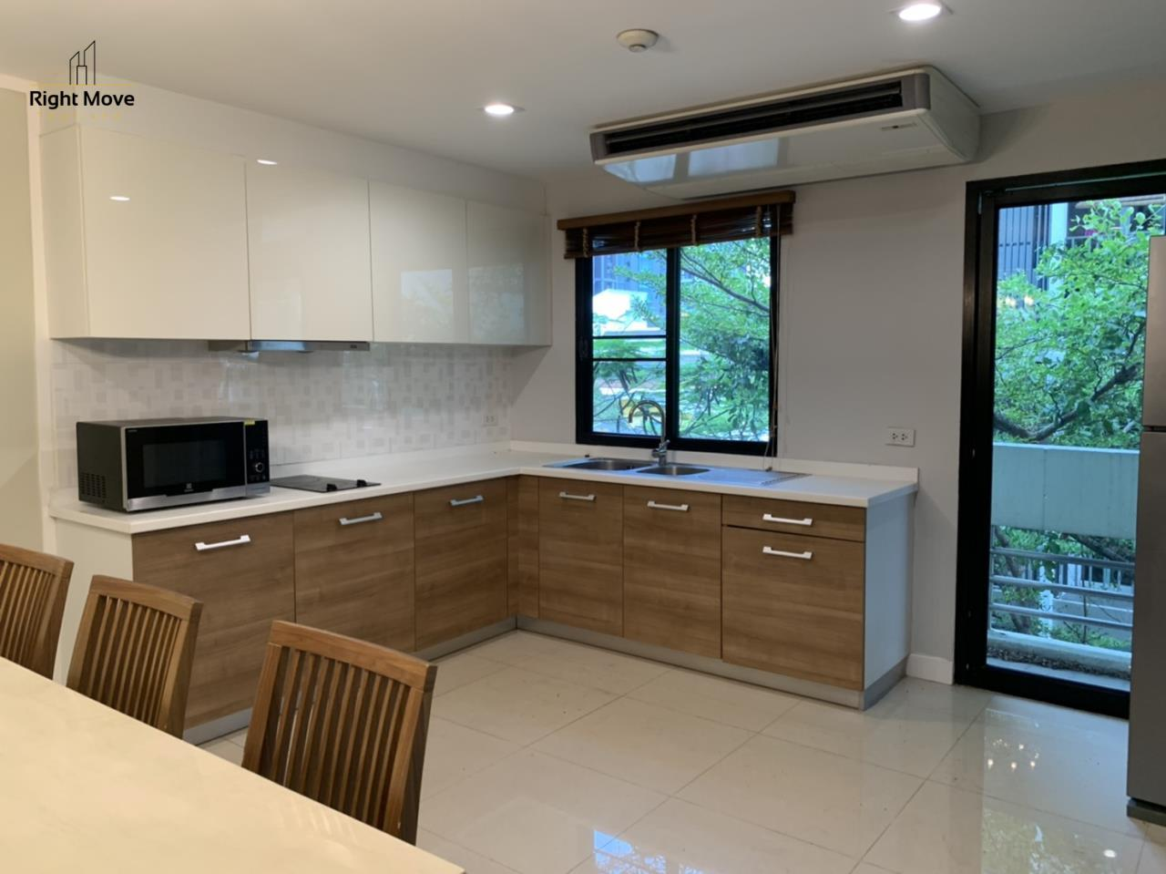 Right Move Thailand Agency's CA7083 Beverly Hills Mansion For Rent 43,000 THB 2 Bedrooms 133.95 4