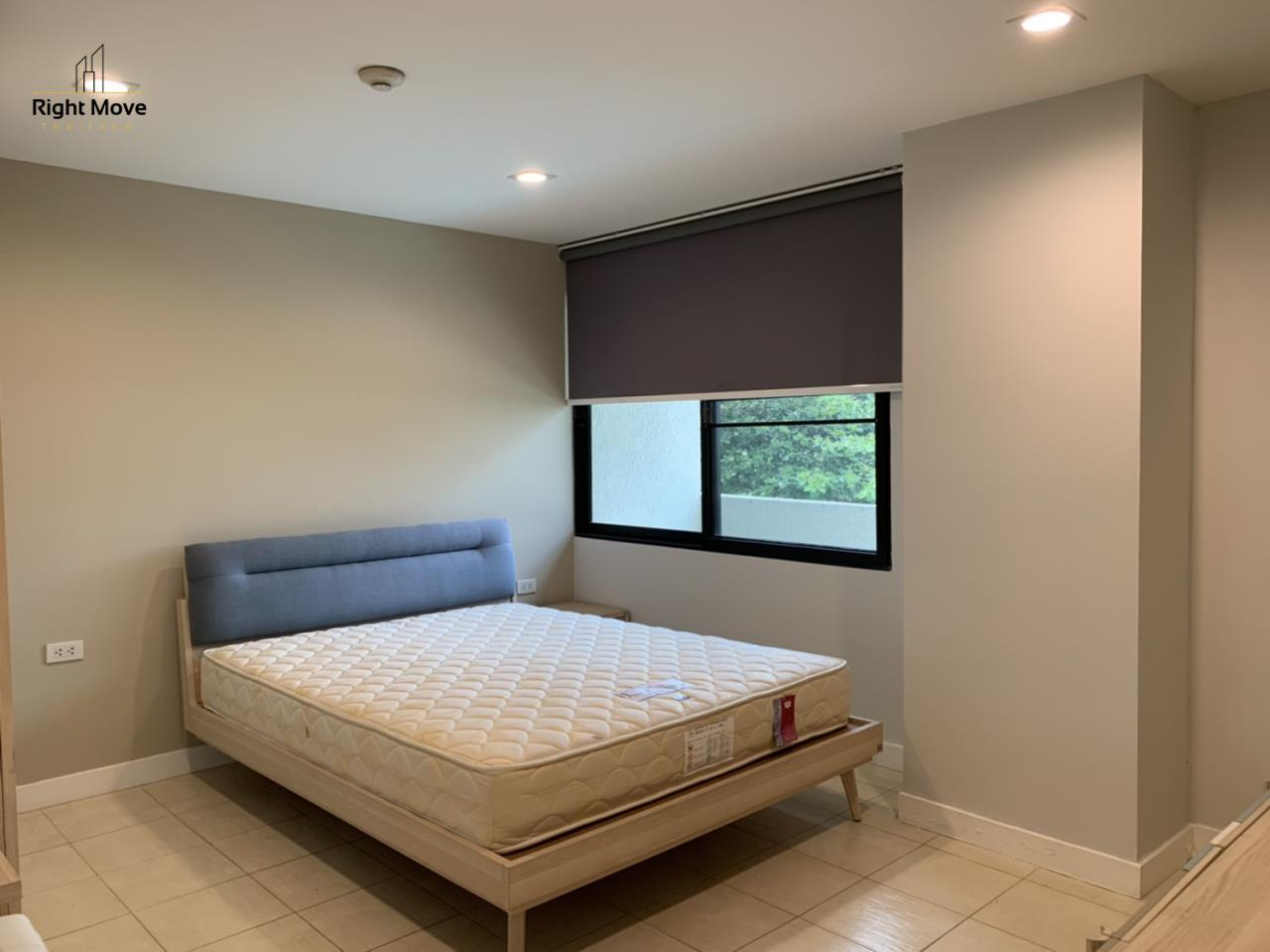 Right Move Thailand Agency's CA7083 Beverly Hills Mansion For Rent 43,000 THB 2 Bedrooms 133.95 12
