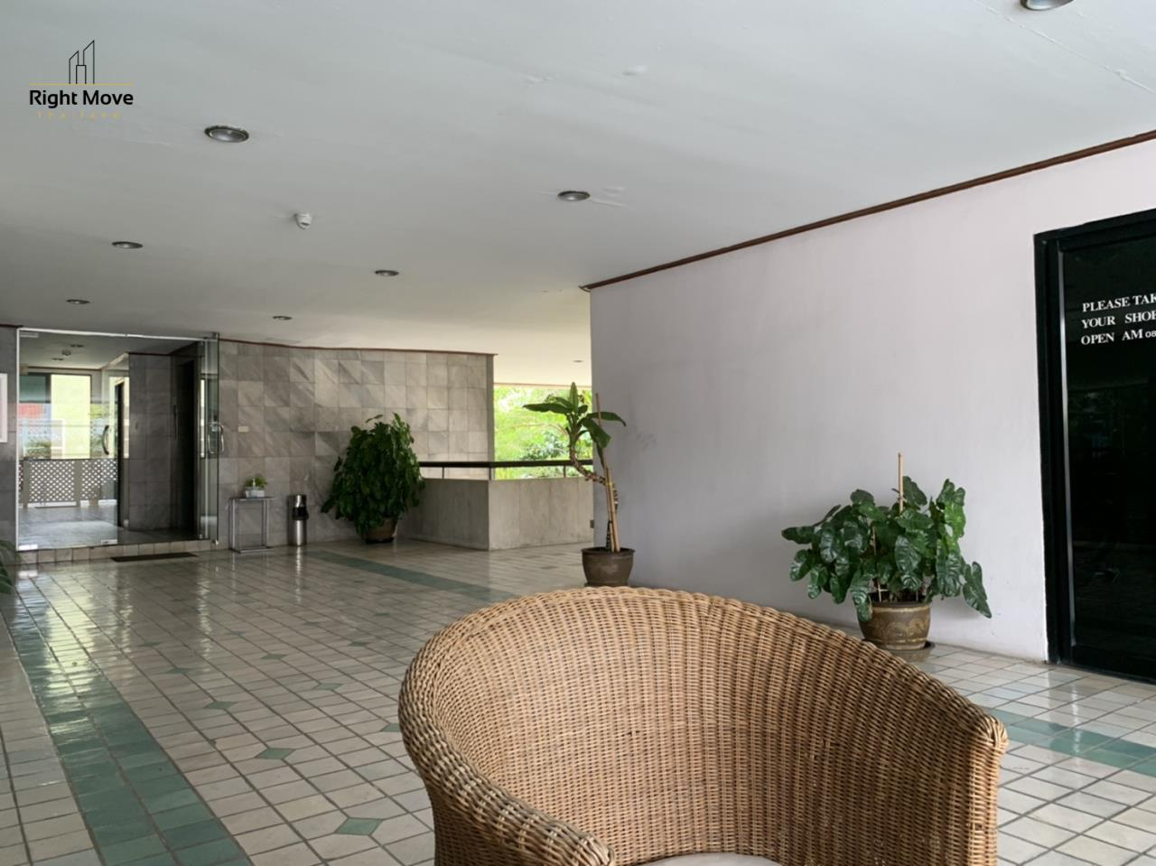 Right Move Thailand Agency's CA7083 Beverly Hills Mansion For Rent 43,000 THB 2 Bedrooms 133.95 20