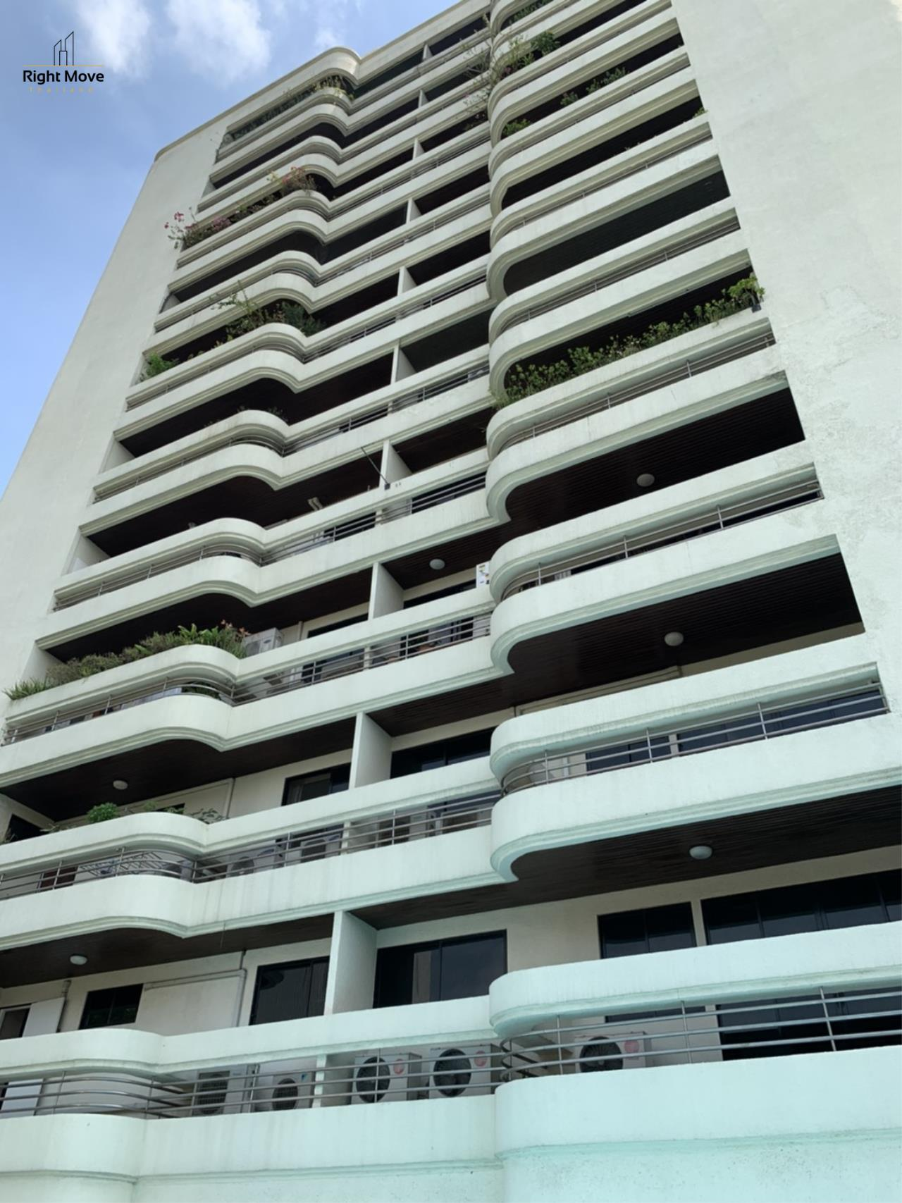 Right Move Thailand Agency's CA7083 Beverly Hills Mansion For Rent 43,000 THB 2 Bedrooms 133.95 19