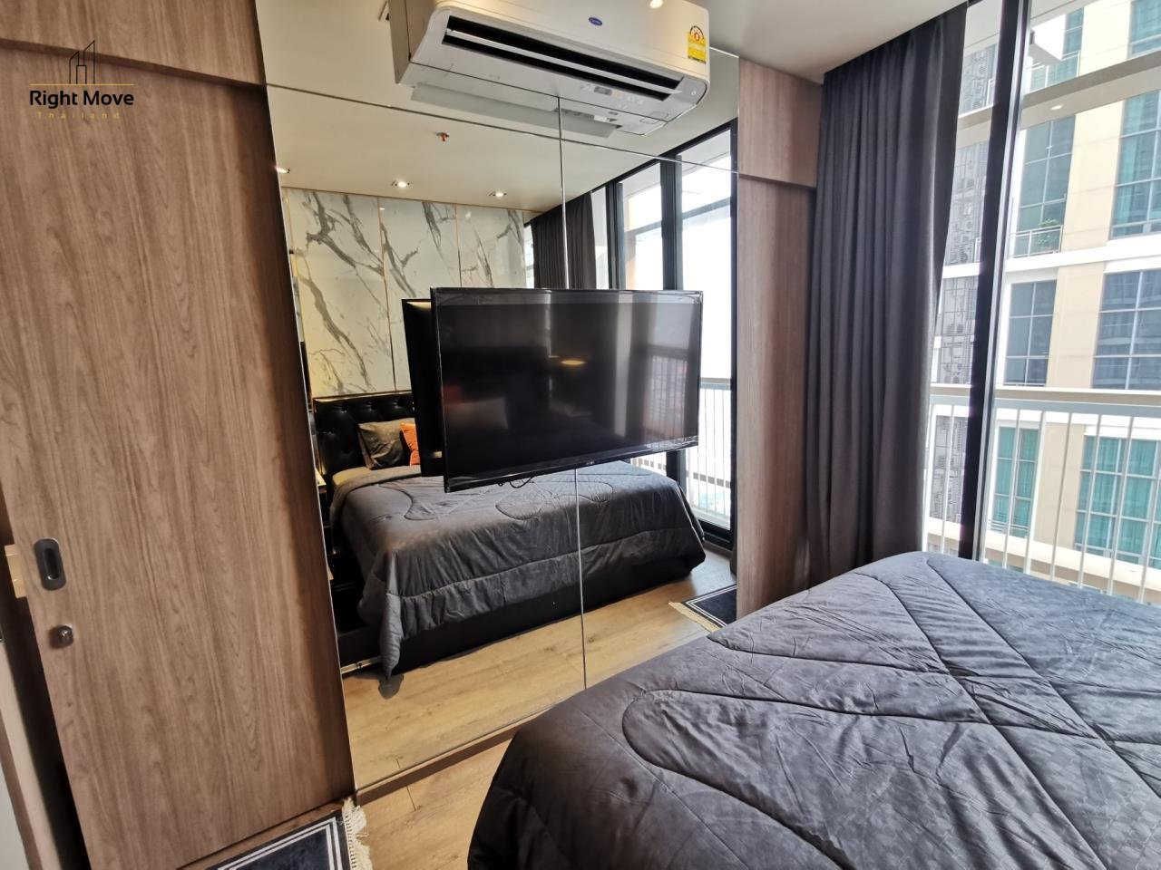 Right Move Thailand Agency's CA7096 Park 24 For Rent 26,000 THB 1 Bedroom 30 Sqm 9