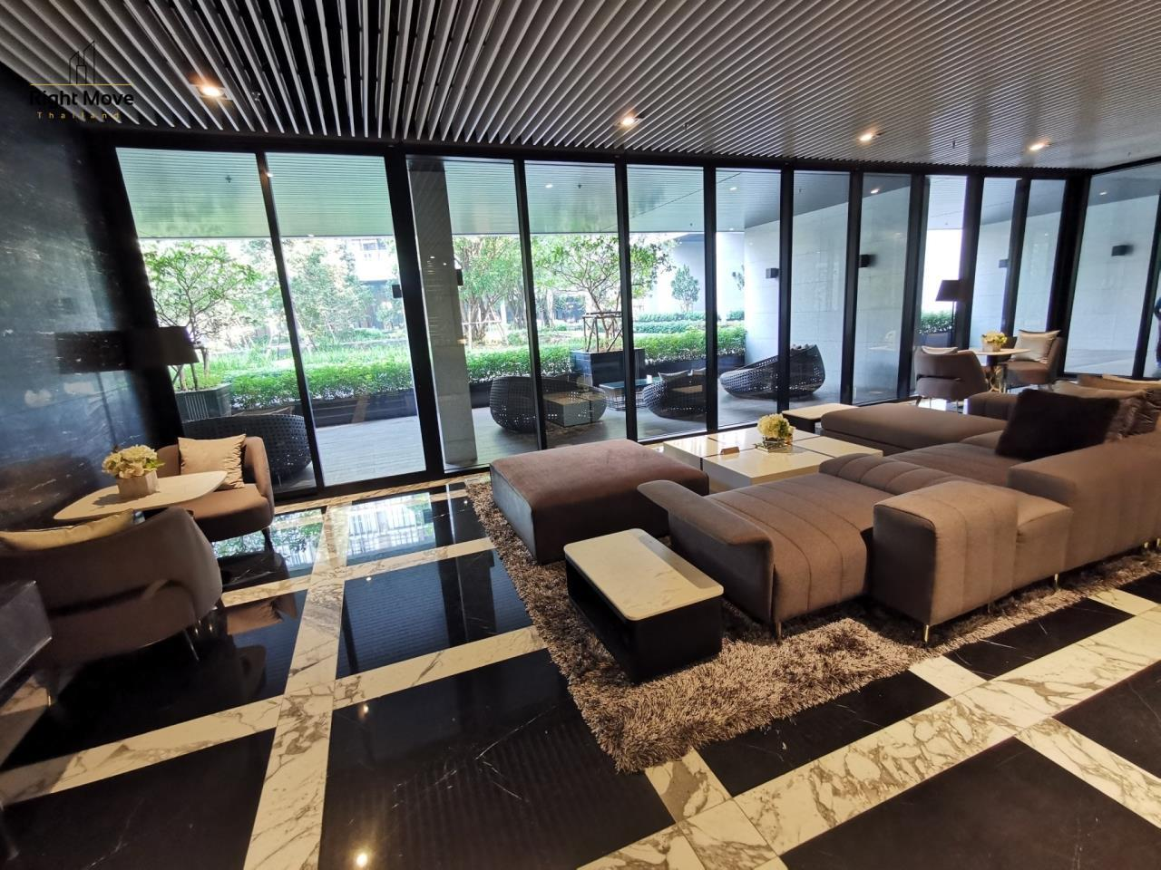 Right Move Thailand Agency's CA7096 Park 24 For Rent 26,000 THB 1 Bedroom 30 Sqm 16