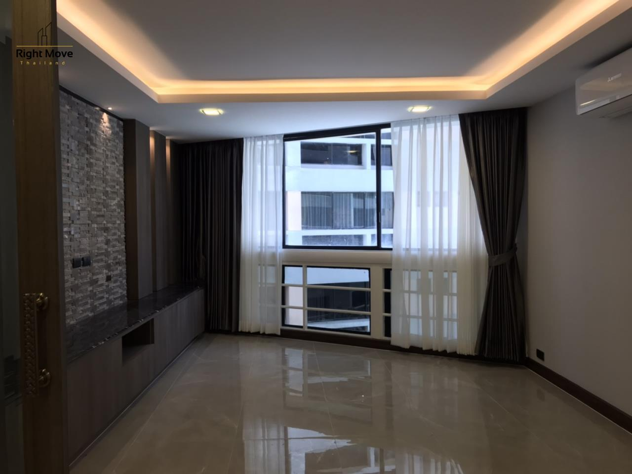 Right Move Thailand Agency's CA7286 President Park For Rent 70,000 THB - 3 Bedrooms - 223 Sqm 6