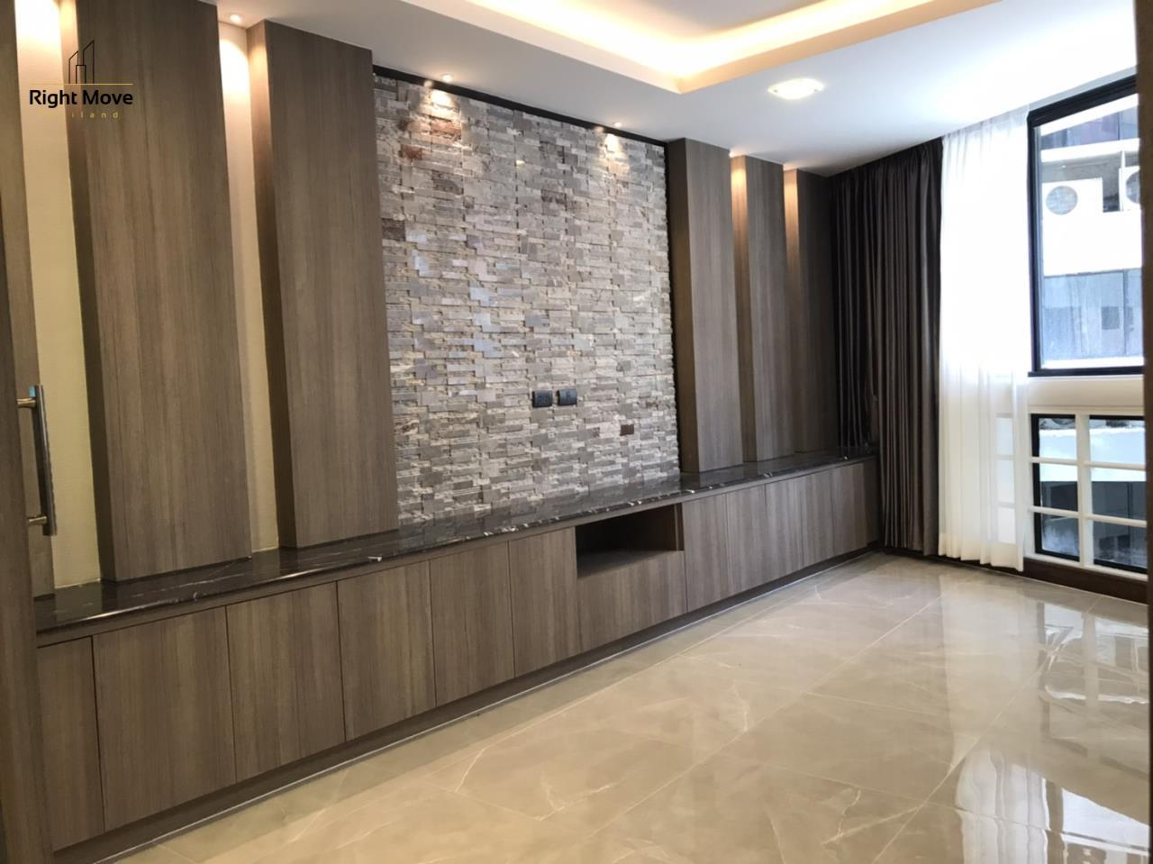 Right Move Thailand Agency's CA7286 President Park For Rent 70,000 THB - 3 Bedrooms - 223 Sqm 4