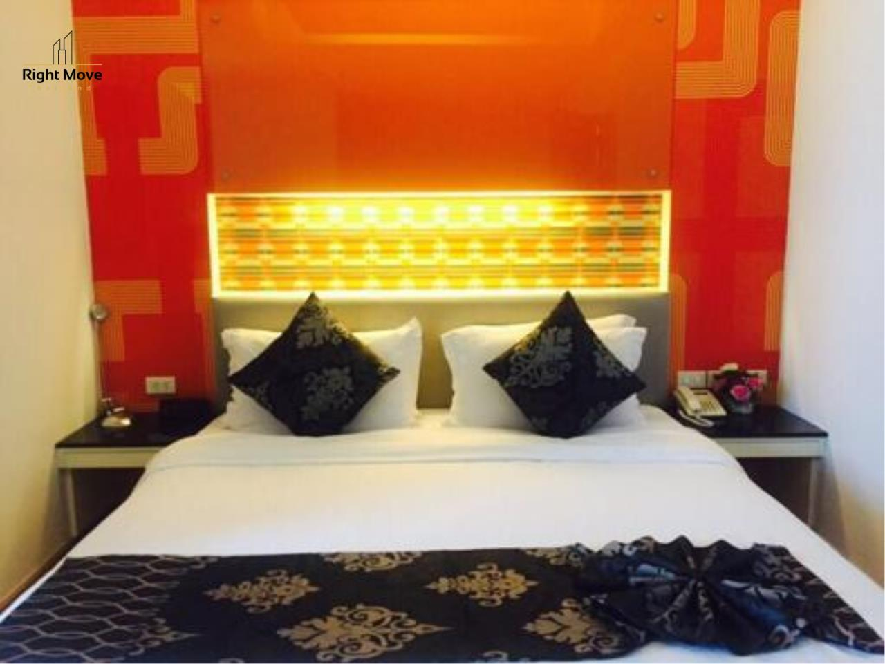 Right Move Thailand Agency's CM178 Hotel For Sale 380,000,000 THB 2500 Sqm 9