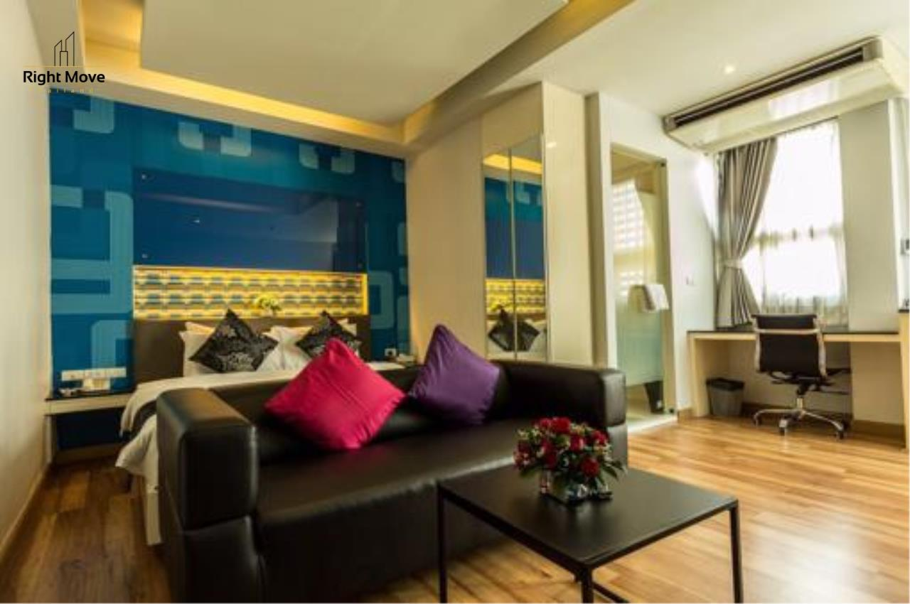 Right Move Thailand Agency's CM178 Hotel For Sale 380,000,000 THB 2500 Sqm 3