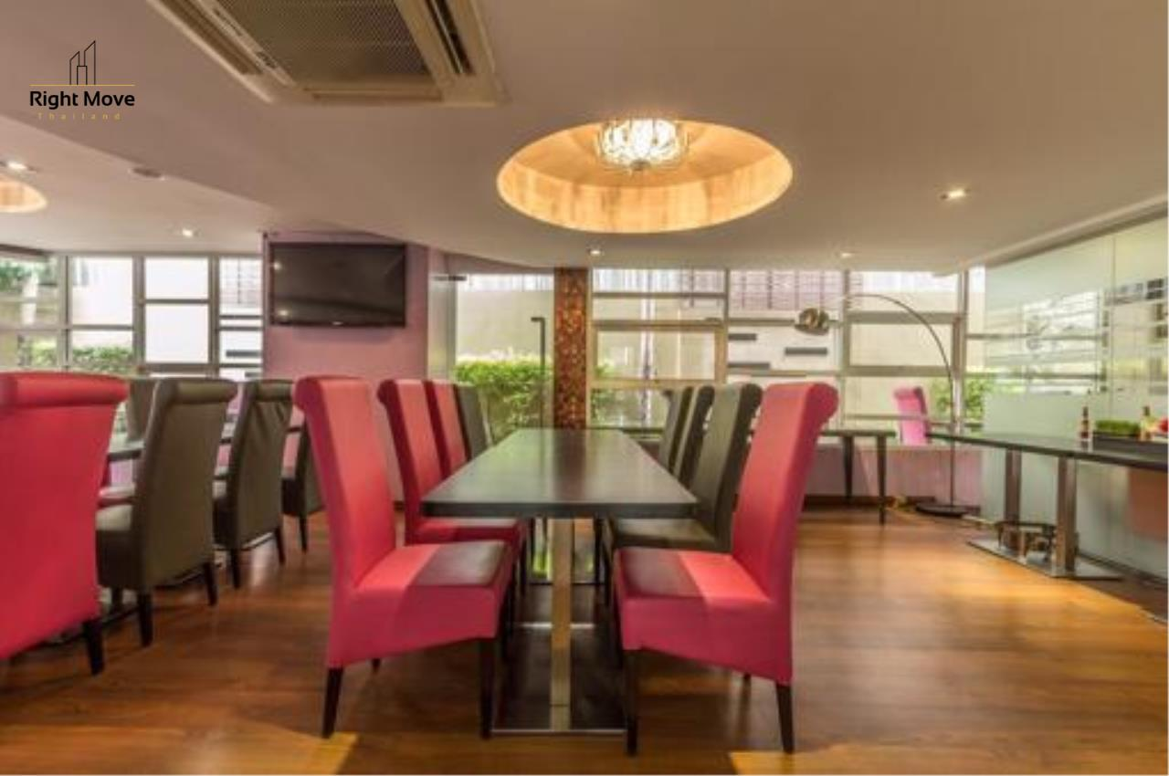 Right Move Thailand Agency's CM178 Hotel For Sale 380,000,000 THB 2500 Sqm 12