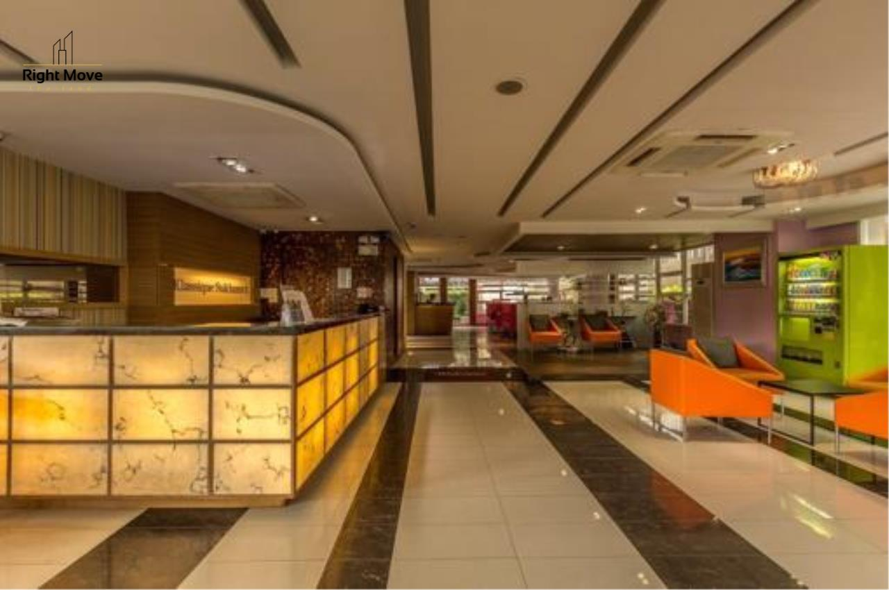 Right Move Thailand Agency's CM178 Hotel For Sale 380,000,000 THB 2500 Sqm 13