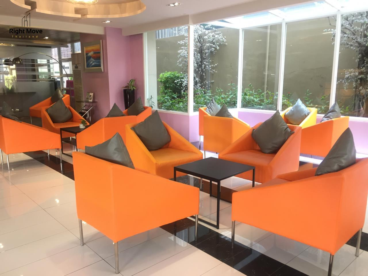 Right Move Thailand Agency's CM178 Hotel For Sale 380,000,000 THB 2500 Sqm 7