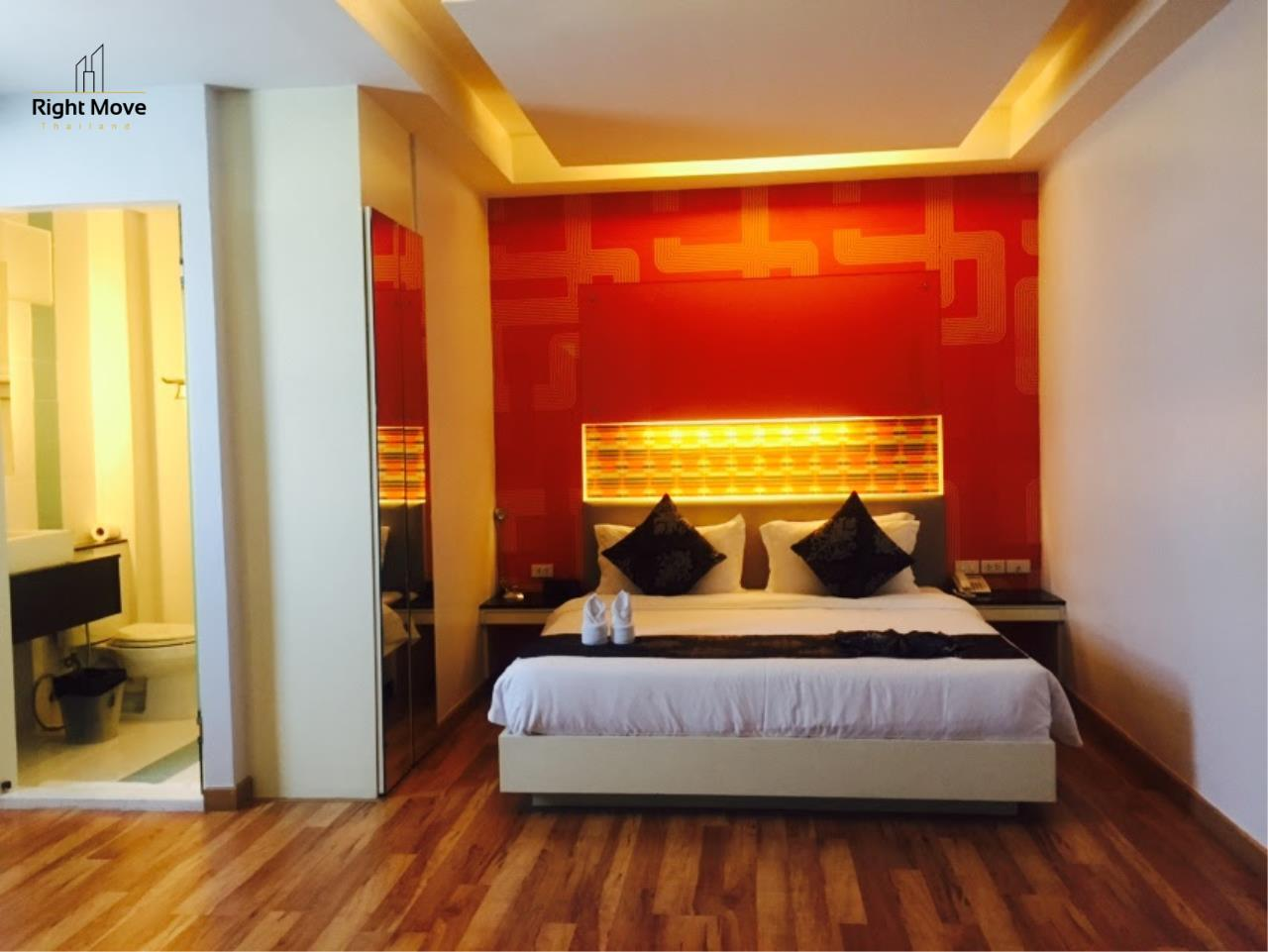Right Move Thailand Agency's CM178 Hotel For Sale 380,000,000 THB 2500 Sqm 8