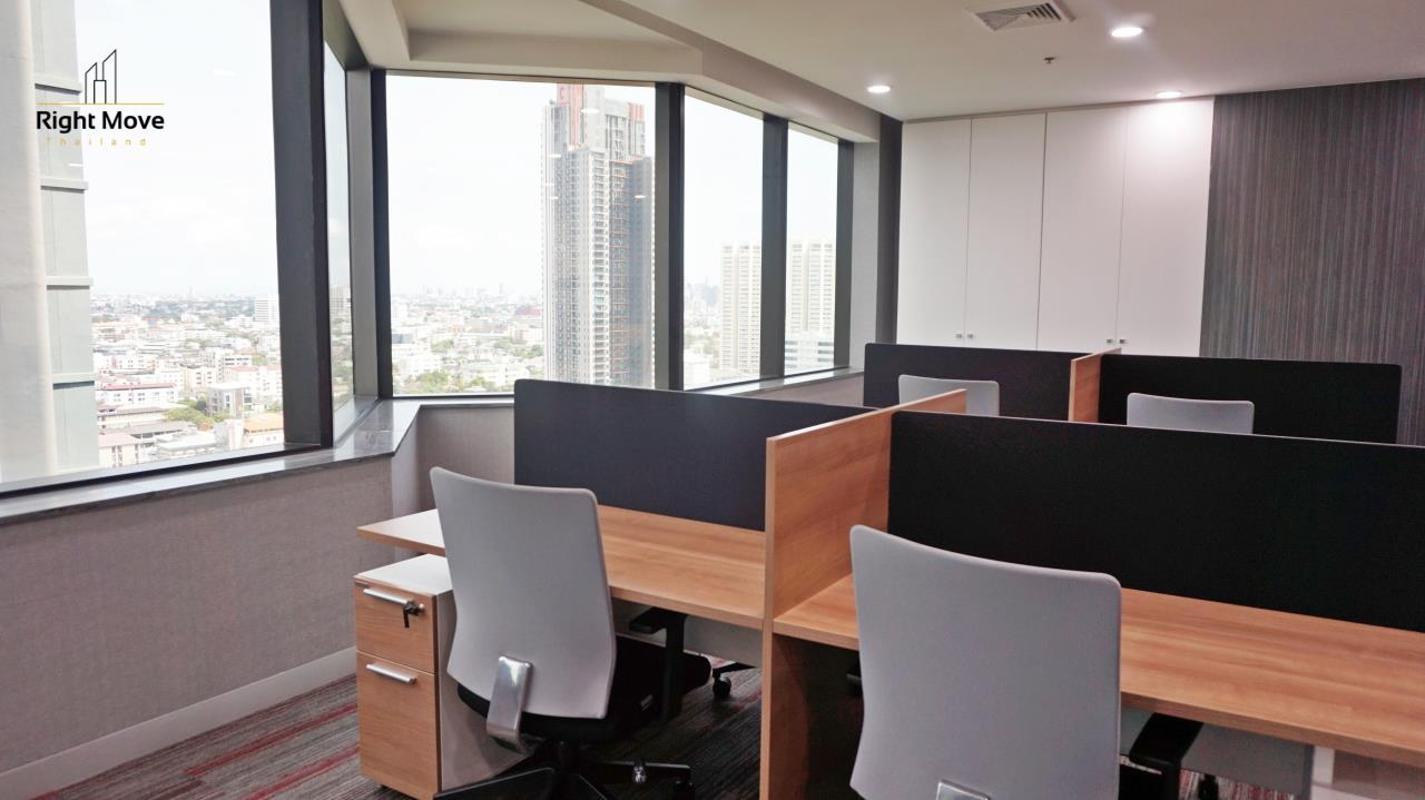 Right Move Thailand Agency's CM281 Brand New Office for Rent 260,000THB - Sale 40,000,000THB - 350 sqm. 9