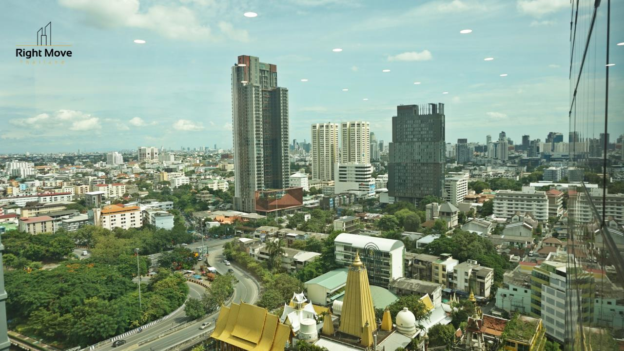 Right Move Thailand Agency's CM281 Brand New Office for Rent 260,000THB - Sale 40,000,000THB - 350 sqm. 27