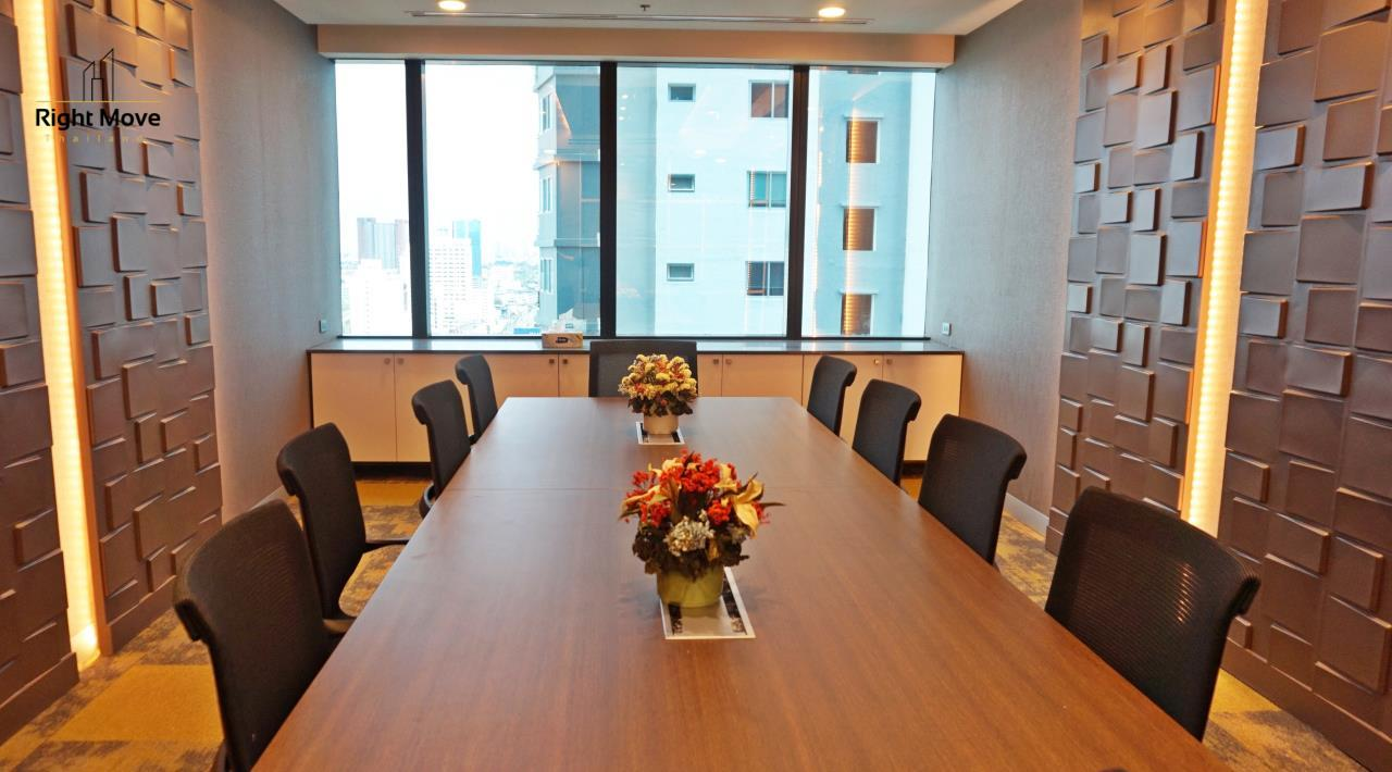 Right Move Thailand Agency's CM281 Brand New Office for Rent 260,000THB - Sale 40,000,000THB - 350 sqm. 2