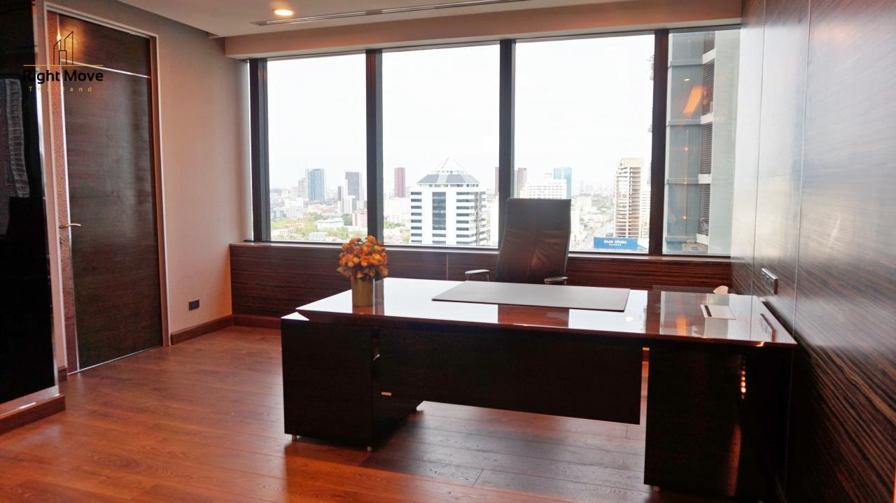 Right Move Thailand Agency's CM281 Brand New Office for Rent 260,000THB - Sale 40,000,000THB - 350 sqm. 16