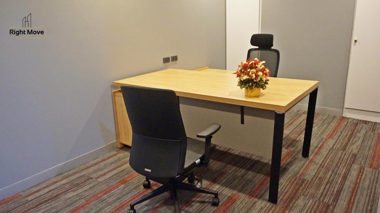 Right Move Thailand Agency's CM281 Brand New Office for Rent 260,000THB - Sale 40,000,000THB - 350 sqm. 24