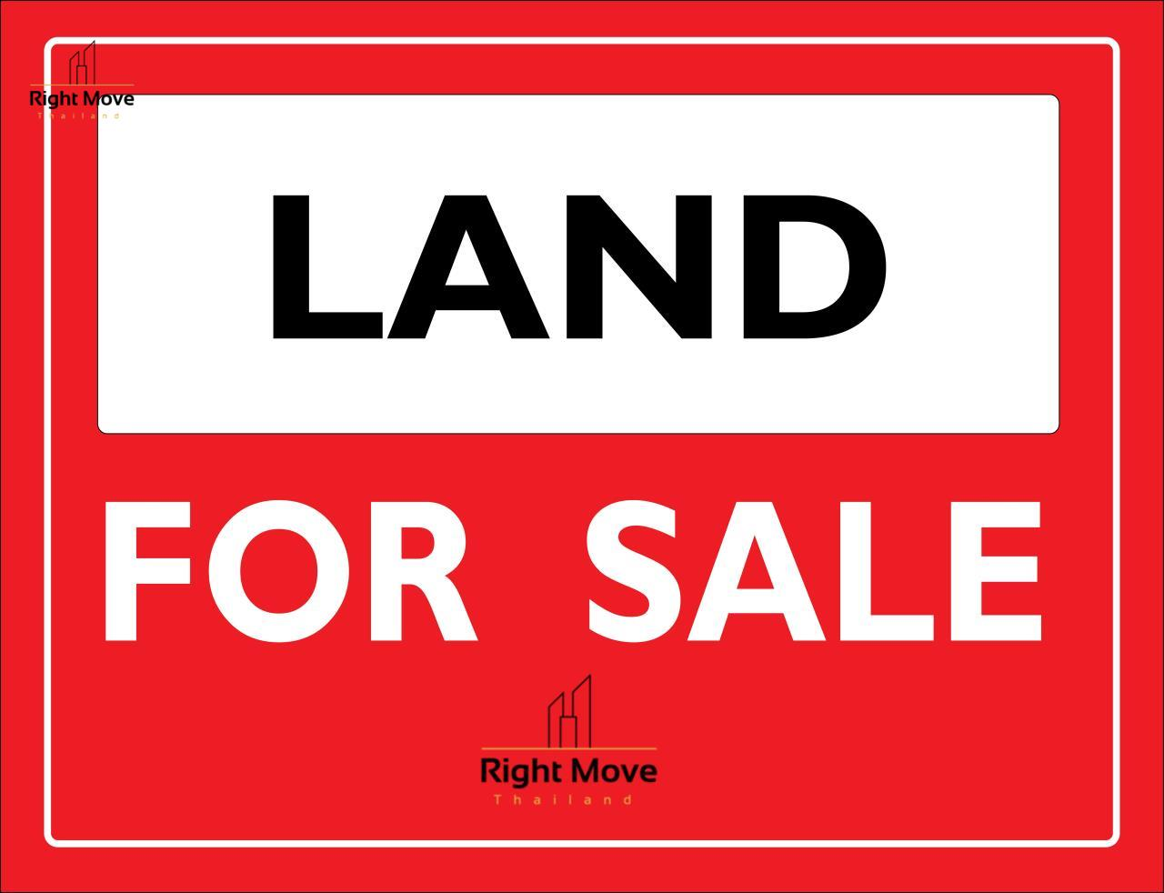 Right Move Thailand Agency's CM316CJ LAND FOR SALE - 132 SQ.WAH - 125,000,000 THB - SUKHUMVIT AREA 1