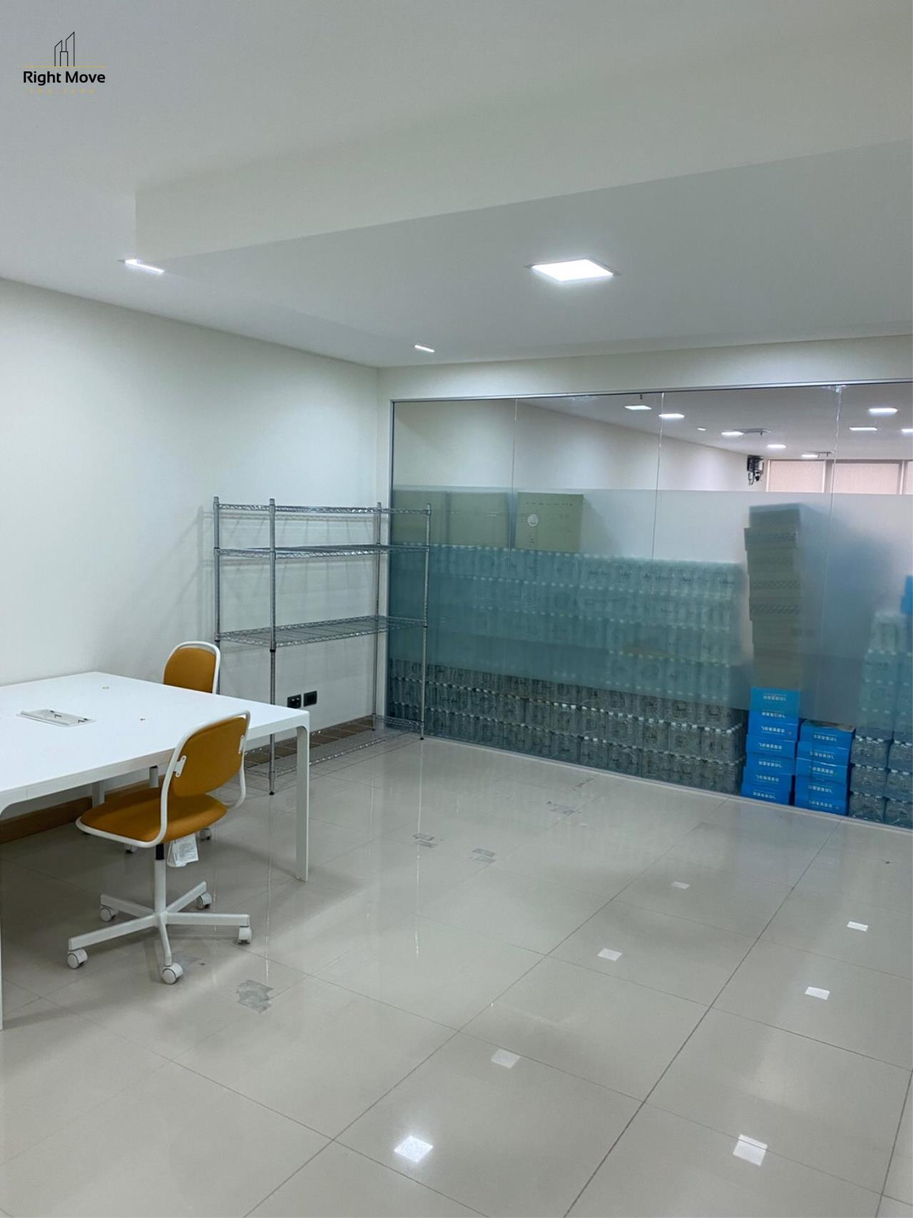 Right Move Thailand Agency's CM420 Office for Rent 90,000 THB 180 Sqm 4