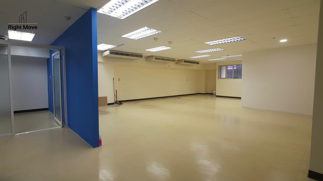 Right Move Thailand Agency's CM435 Commercial space For Rent 75,000 THB 123 Sqm 1