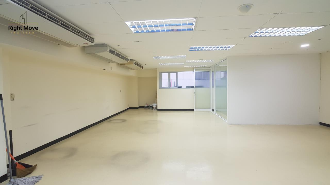 Right Move Thailand Agency's CM435 Commercial space For Rent 75,000 THB 123 Sqm 2