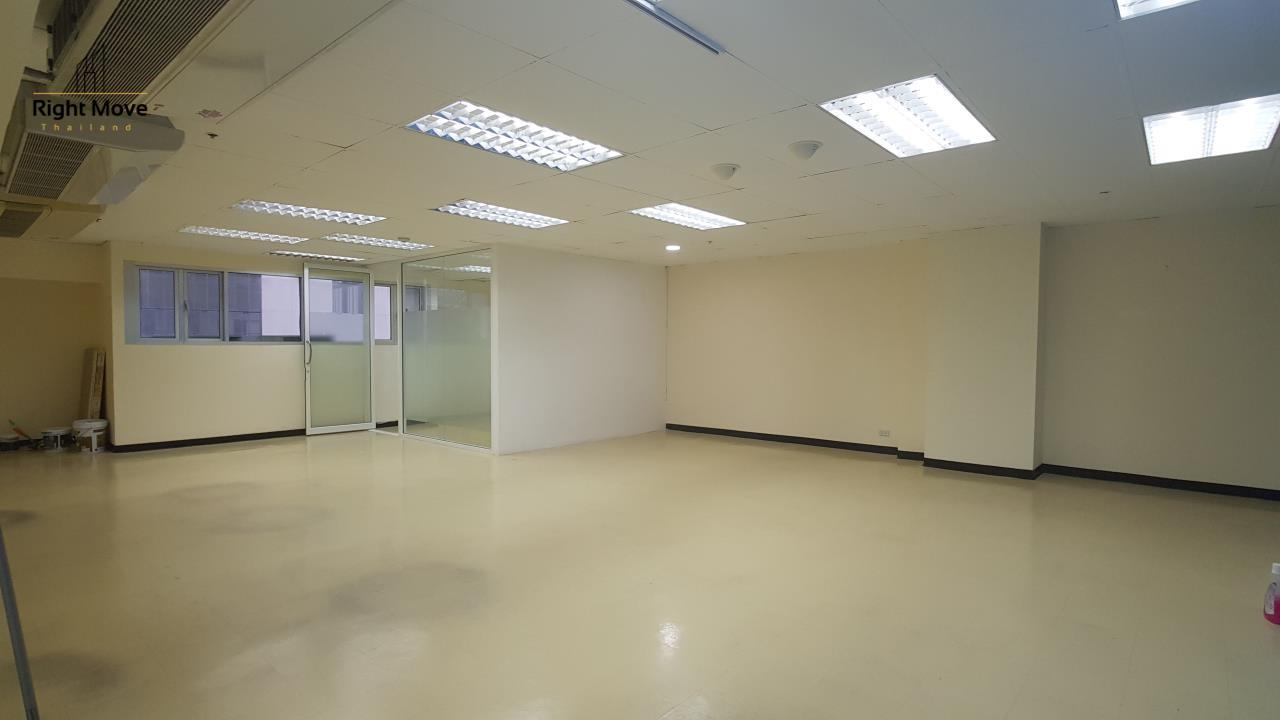 Right Move Thailand Agency's CM435 Commercial space For Rent 75,000 THB 123 Sqm 3