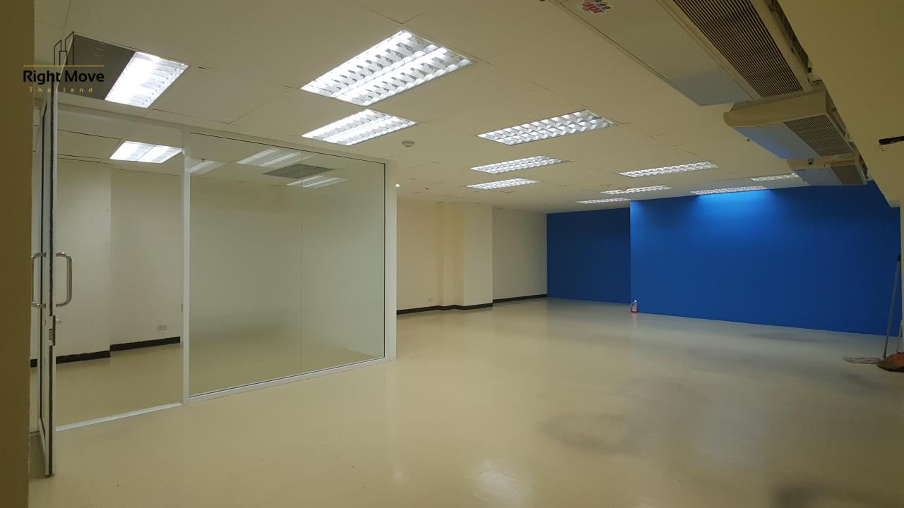 Right Move Thailand Agency's CM435 Commercial space For Rent 75,000 THB 123 Sqm 4