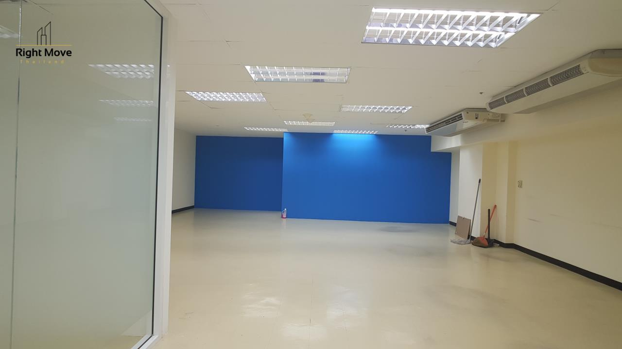 Right Move Thailand Agency's CM435 Commercial space For Rent 75,000 THB 123 Sqm 5
