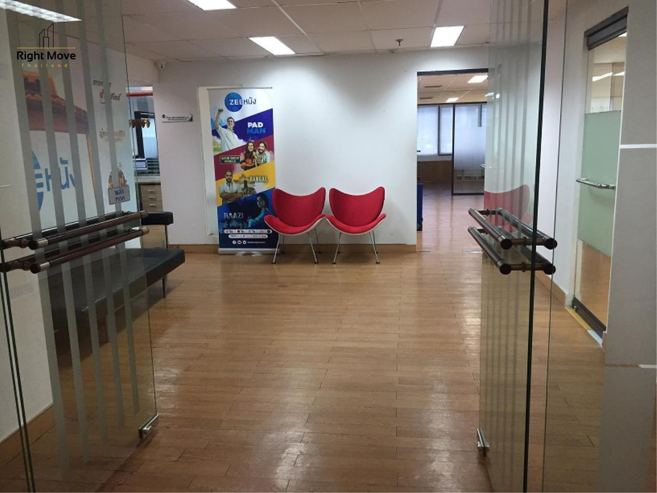 Right Move Thailand Agency's CM438 Office for Rent 70,000 THB 120 Sqm 1