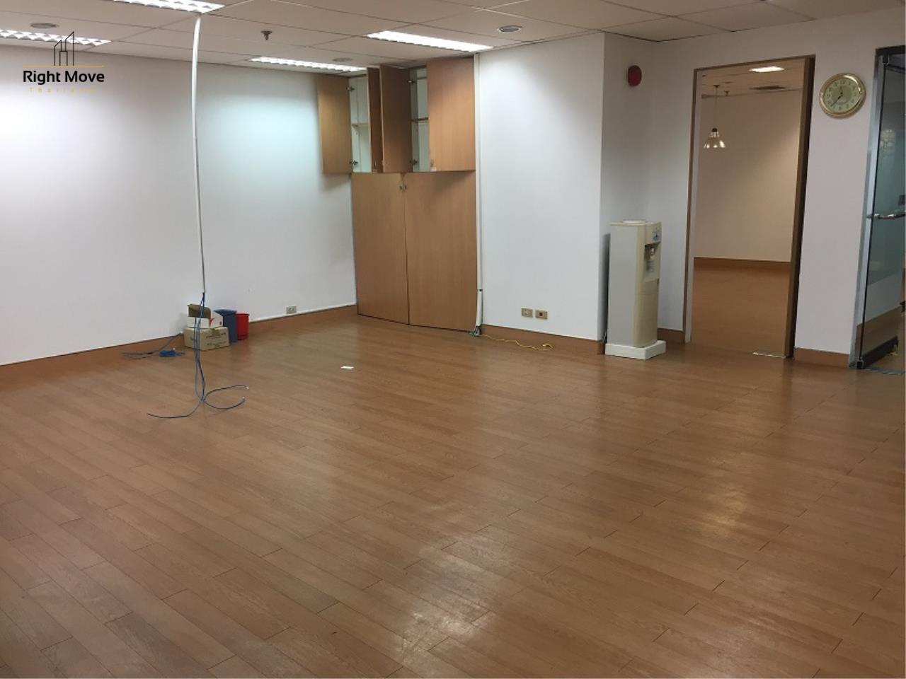 Right Move Thailand Agency's CM438 Office for Rent 70,000 THB 120 Sqm 2