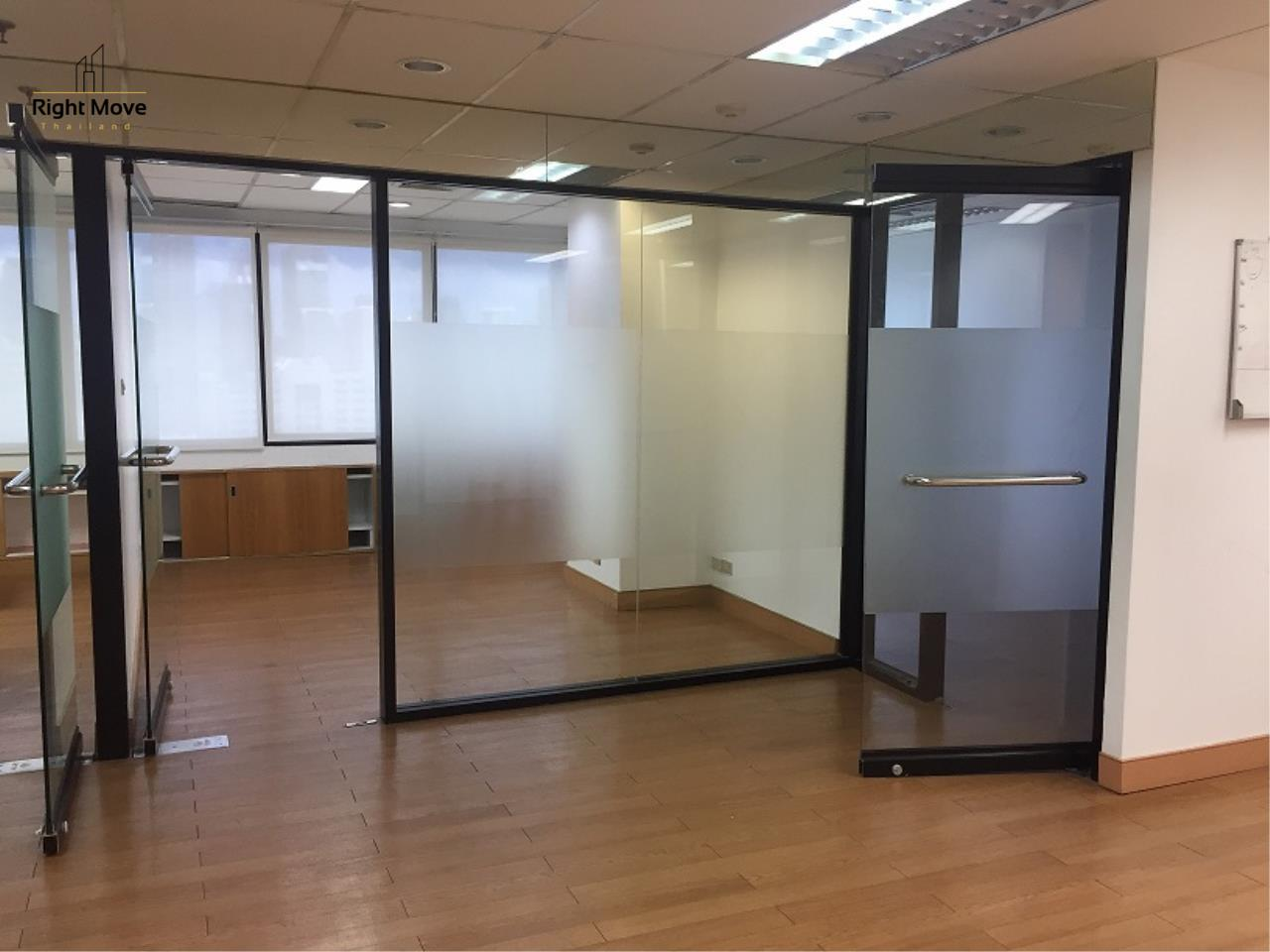 Right Move Thailand Agency's CM438 Office for Rent 70,000 THB 120 Sqm 3